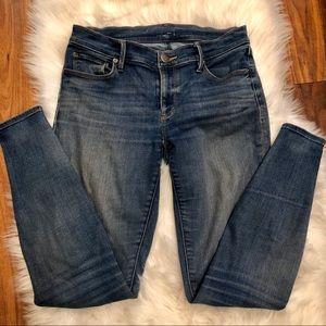 🆕☀️4/$15 LOFT Skinny Jeans